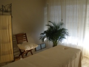 salle de soin Niort
