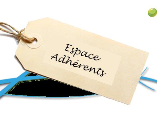 espace-adhérents - copie